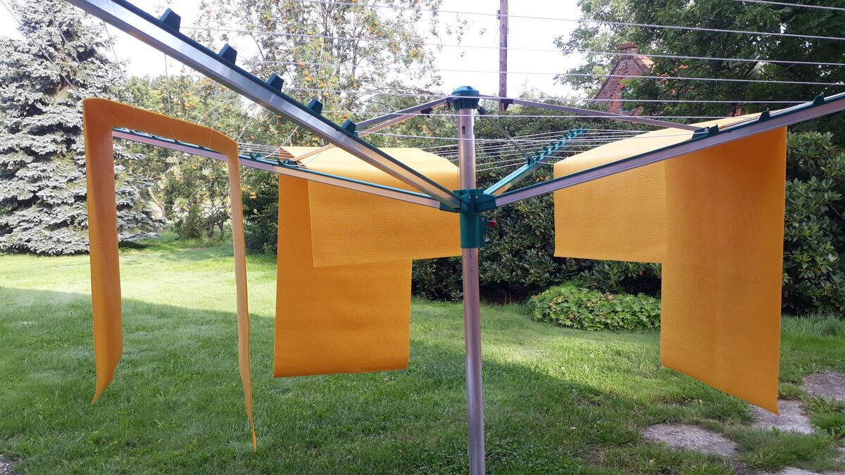 <span></span><div>All yoga mats have been cleaned and....</div>