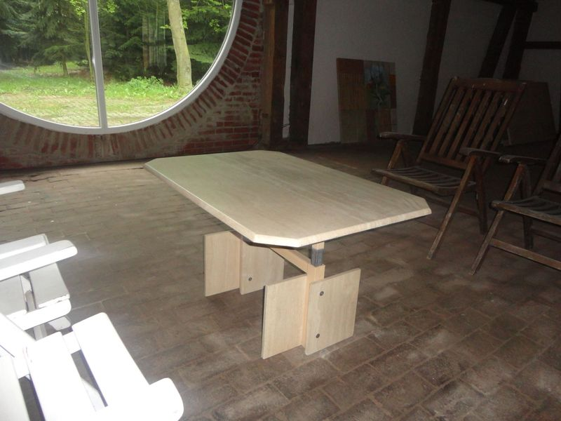 Marble table - <span>from Ninge</span>