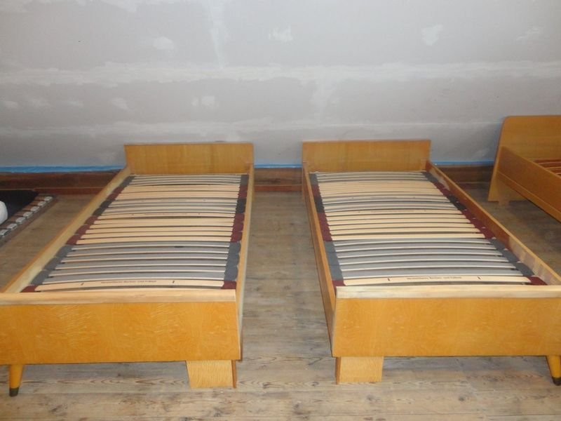 Beds - <span>from Hanni and Willi</span>