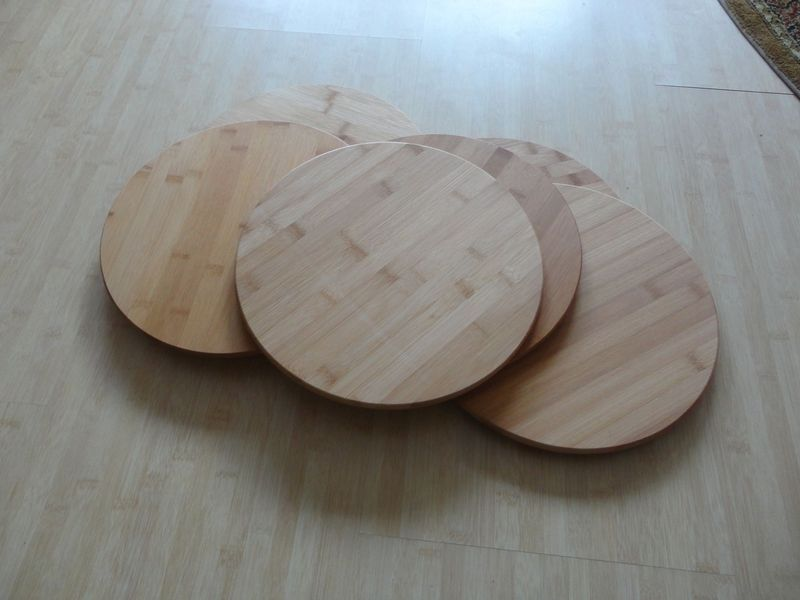 bamboo tray - <span>from Sozen</span>