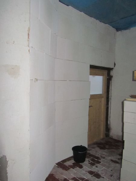 another happy insulated wall  <span></span>