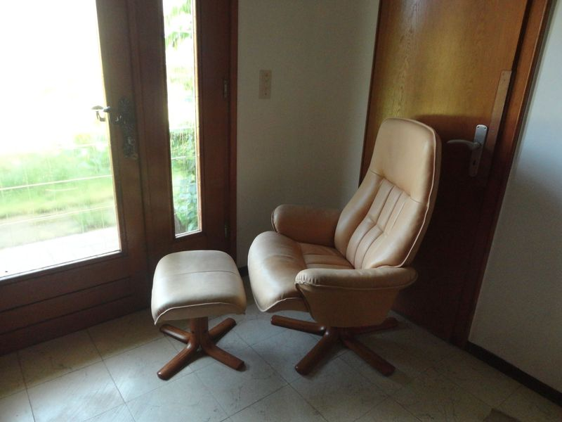 Comfy chair - <span>from Hanni and Willi</span>